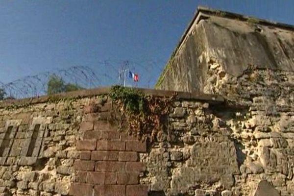 le fort de Frouard