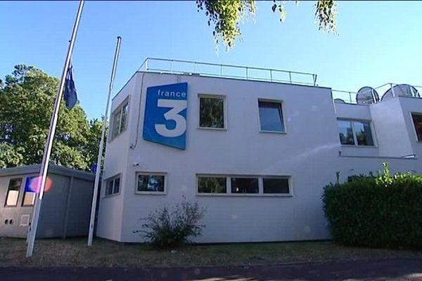 Centre d'actualité de France 3 Centre-Val de Loire