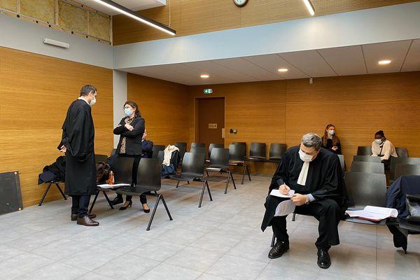Nice (Alpes-Maritimes) La décision du Tribunal administratif a été rendue le lundi 8 février. Le juge a donné raison aux propriétaires.