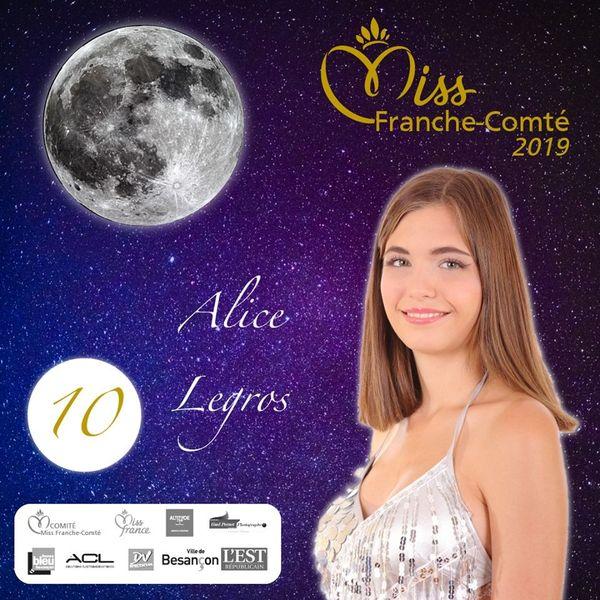 Alice Legros