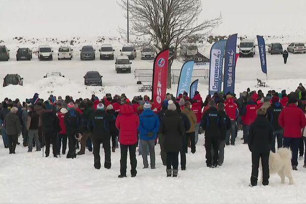Elus et professionnels de la montagne se sont réunis à Lans-en-Vercors.