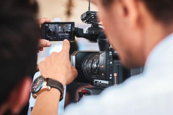 L'agence Ciclic soutient les jeunes talents de l'audiovisuel en région Centre-Val de Loire