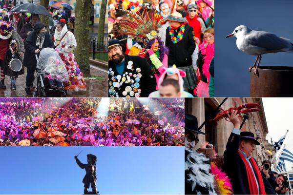 Tout ce qu'il faut savoir sur le Carnaval de Dunkerque avant de s'y rendre.