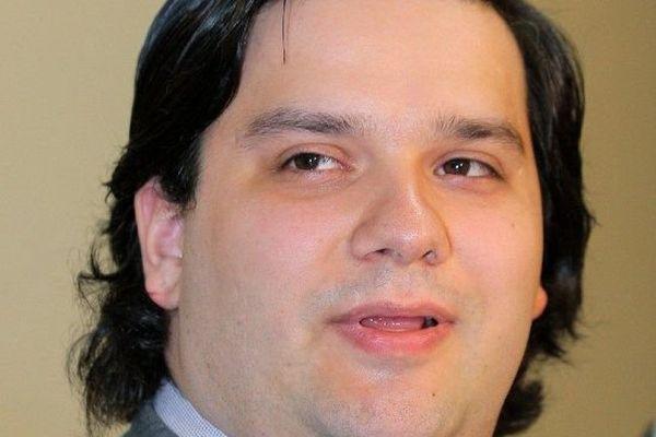 Mark Karpelès, ex-patron de la plateforme de monnaie virtuelle (bitcoin) MtGox, est né le 1er juin 1985 à Dijon.