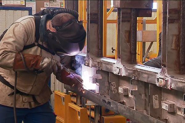 Naval Group espère créer 150 emplois à Ruelle-sur-Touvre