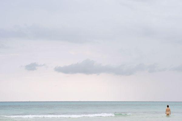 Pas de naturisme autorisé sur la plage de Oye-Plage (62)