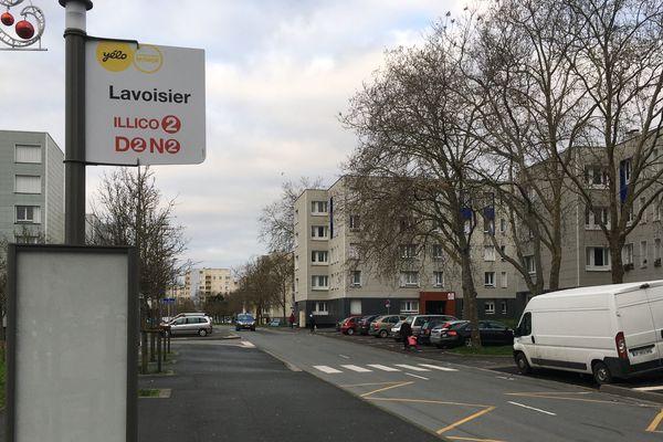 Plus de bus dans le quartier de Villeneuve-les Salines à La Rochelle
