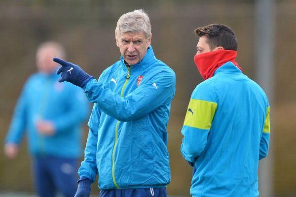 L'entraîneur d'Arsenal Arsène Wenger attend de retrouver Monaco, un club qu'il a dirigé pendant sept ans.