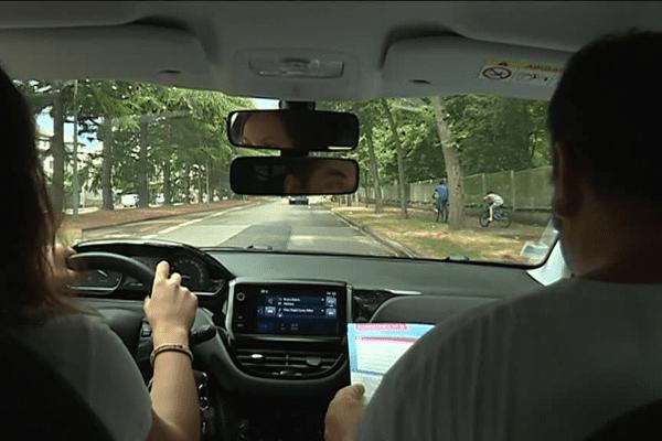 Compliqué de passer le permis de conduire cet été en Ille-Vilaine