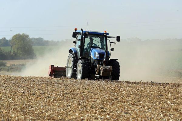 L'agriculture a besoin de main d'œuvre dans diverses activités