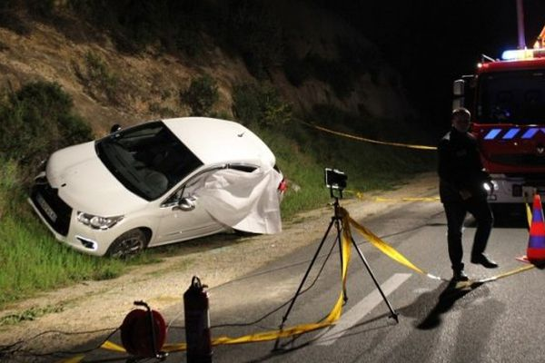 Mars 2014 - Assassinat de Jean Leccia, directeur général des services du conseil général de Haute-Corse