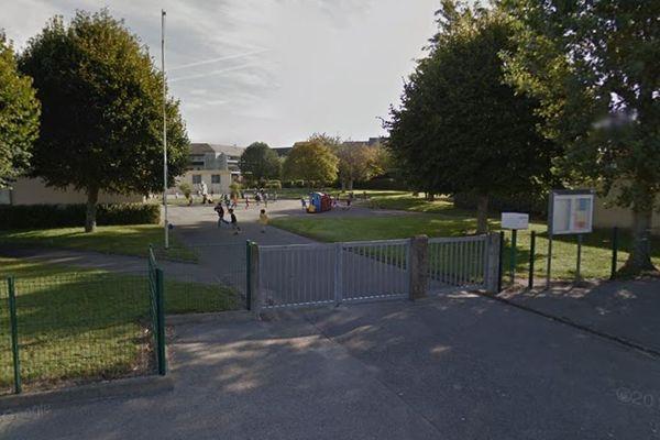 L'école maternelle Jean Zay à Tourlaville est fermée jusqu'au 26 janvier