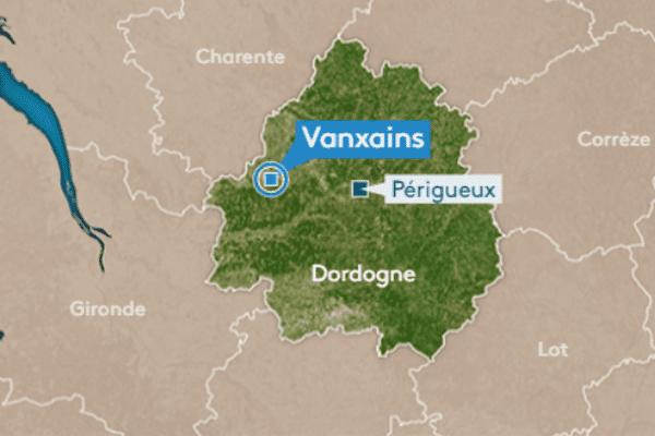 Une homme de 39 ans a perdu la vie à Vanxains la nuit dernière.