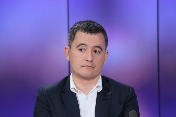 """Accusation de viol : """"La victime, c'est moi"""", estime Gérald Darmanin"""