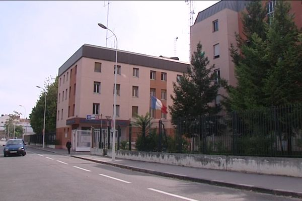 Lyon : une gendarme se suicide à la caserne Delfosse (image archive)