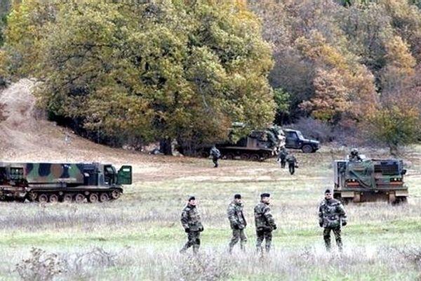 Pyrénées-Orientales : 2 militaires du renseignement (DGSE) sont morts au cours d'un exercice avec des explosifs - 2009