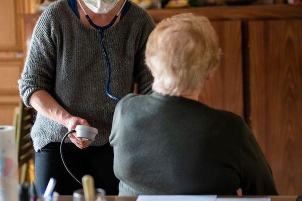 Toulouse : le secteur de l'aide à domicile obligé de prioriser les patients faute de personnel
