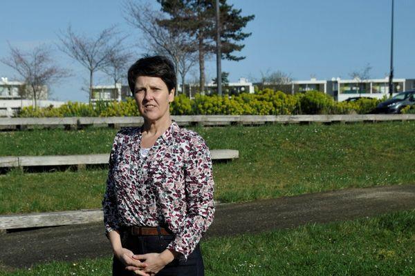 Valérie Hamon représentera Lutte Ouvrière pour les élections régionales
