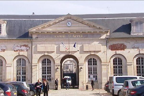 Procès de Francis Heaulme pour le double meurtre de Montigny-lès-Metz