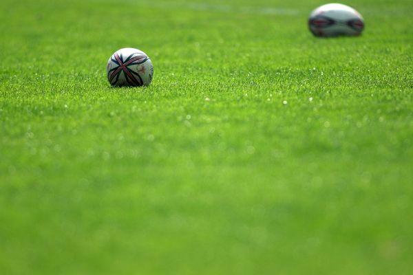 Le Stade aurillacois s'est imposé 13 à 9 face à Bourg-en-Bresse.