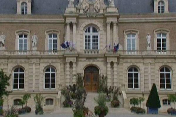 Image d'archive : mairie d'Amiens