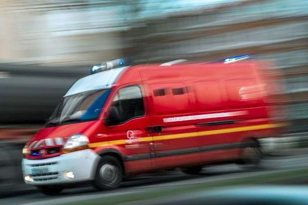 Les secours ont été fortement mobilisés dans la région.