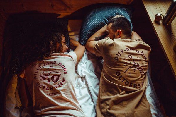 Une marque de vêtements de Clermont-Ferrand est partenaire du CEN d'Auvergne et fait des dons pour la conservation des espaces naturels.
