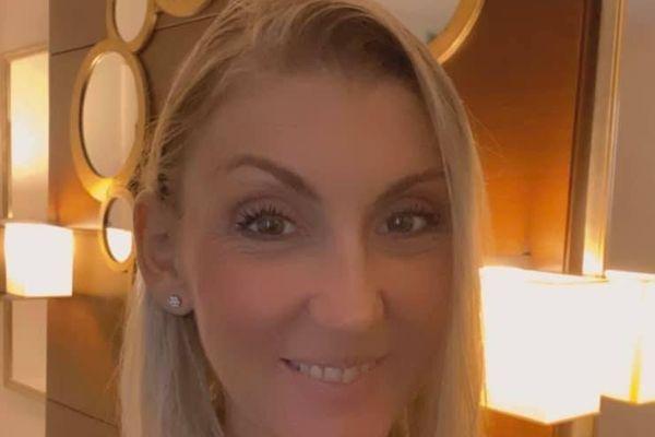 Isabelle Schaal est atteinte d'une algie de la face depuis près de 25 ans et milite pour pouvoir acheter son traitement en France