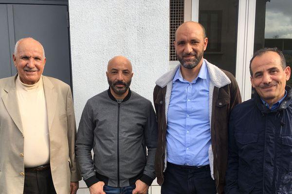 Au lendemain des déclarations d'Emmanuel Macron, la communauté musulmane de Clermont-Ferrand a réagi.