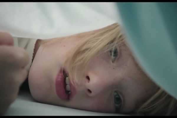 Image extraite du film Les Chatouilles d'Andréa Bescond