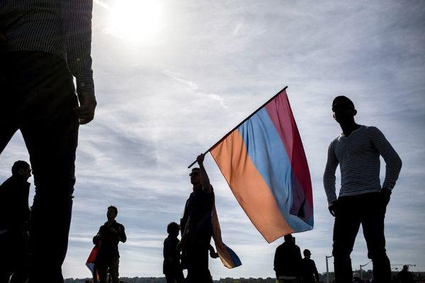 ILLUSTRATION - Le 24 avril marque la date de commémoration du génocide arménien.