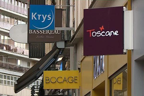 Les commerçants rémois seront exonérés de taxes en janvier 2019