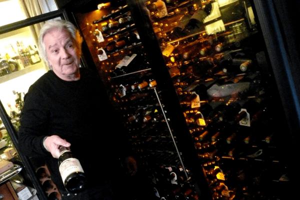 Pierre Arditi, une passion en bouteilles…