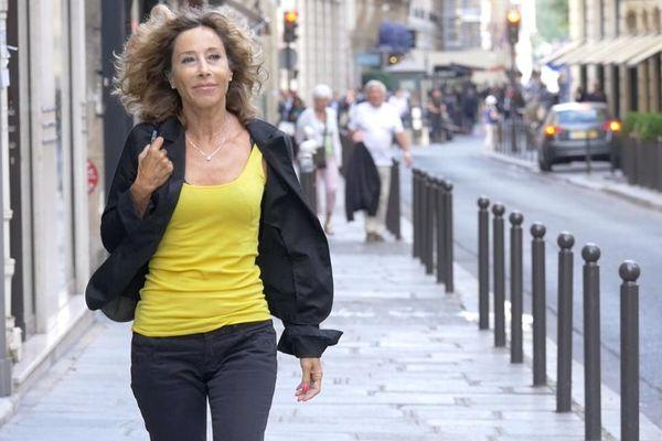 Isabelle Sezionale a brisé le silence 50 ans après l'inceste.