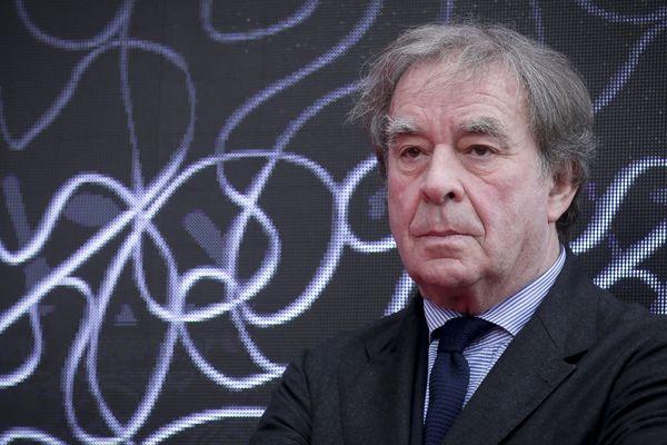L'architecte Jean-Michel Wilmotte.