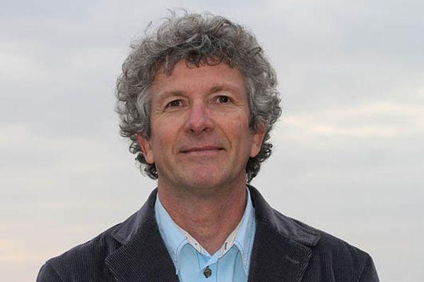 """Michel Briand, photo """"officielle"""" postée sur wikipédia"""