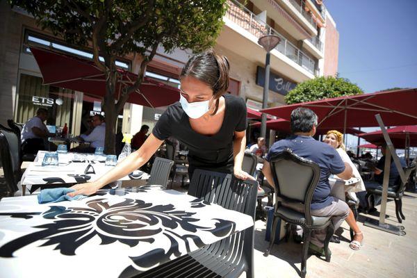 Monaco : les restaurateurs monégasques pourront demander des justificatifs à leurs clients à partir du 2 janvier.