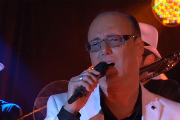 François-Joseph Libner a donné son premier concert lors de son 50e anniversaire.