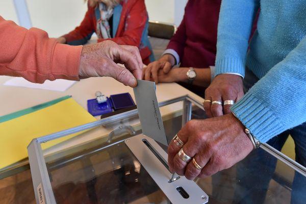 Les élections européennes ont été organisées le 26 mai 2019 en France
