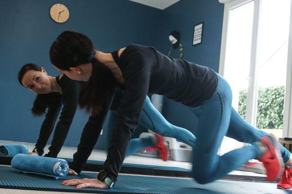 Une activité physique modérée de 20 minutes/jour (ou de 10 000 pas/jour) permet une diminution de 25 %, les risques de développer une dépression, 45 % les accidents coronaires et 60 % les risques d'AVC.