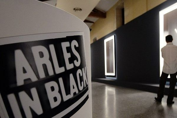 Rencontres d'Arles 2013 Exposition Hiroshi Sugimoto