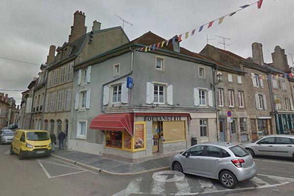 A Langres, la boulangerie Gallien va devoir fermer fin janvier 2020 à cause d'une plainte d'un riverain estimant qu'elle fait trop de bruit.