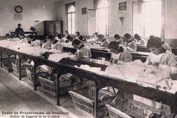 À la fin du XIXe siècle, la citadelle devient un centre d'éducation pour femmes.