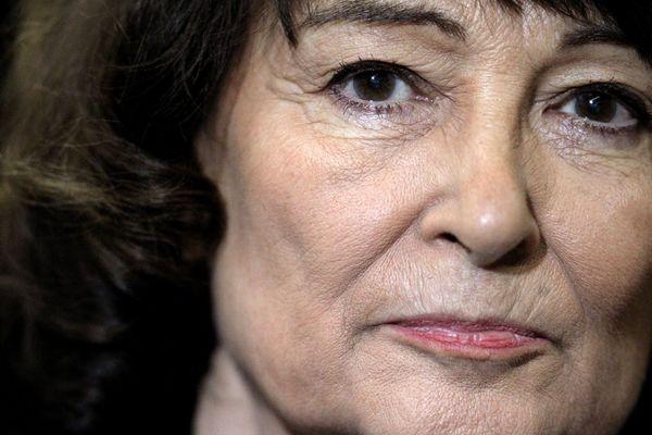 Sylviane Agacinski, philosophe et écrivaine. Sa venue a été annulée jeudi 24 octobre à l'université de Bordeaux Montaigne. Une première pour cette institution universitaire.