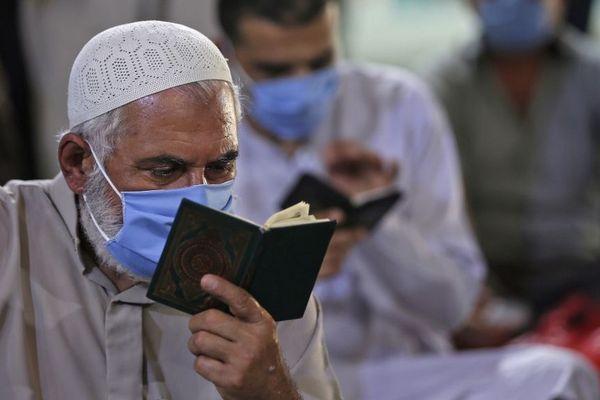 L'aïd El-Fitr qui signe la fin du ramadan se déroulera sans cérémonie malgré les annonces gouvernementales.