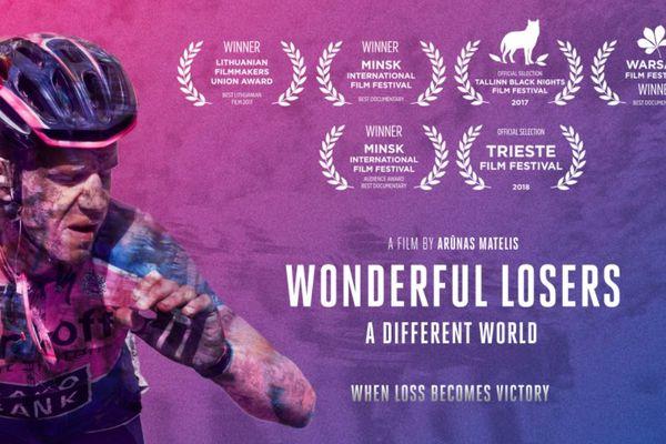 """Thibaut Pinot assistera à la première diffusion du film """"Wonderful Losers"""" en France"""