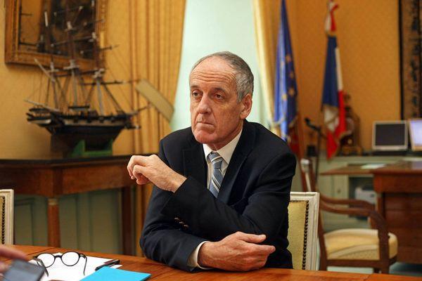 Pascal Lelarge serait le nouveau préfet de Corse.