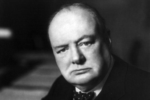 Churchill et ses phrases célèbres est un des personnages historiques les plus cités encore aujourd'hui.