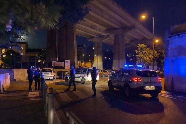 05/06/2020. L'homme, très défavorablement connu de la justice, a été abattu de plusieurs balles alors qu'il circulait en voiture à Marseille.