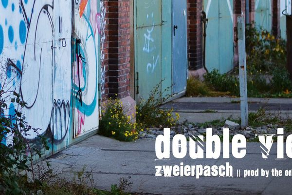L'album Double vie sortira en juillet prochain